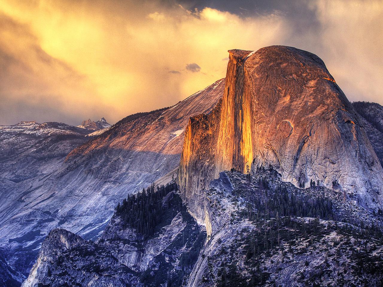 Listopedia: America's National Parks
