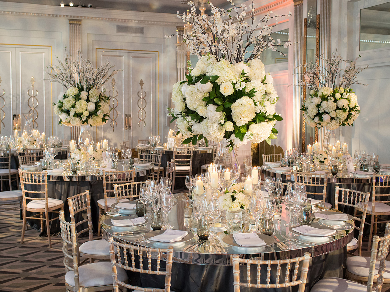Wedding Planner's Guide to Wedding Venues