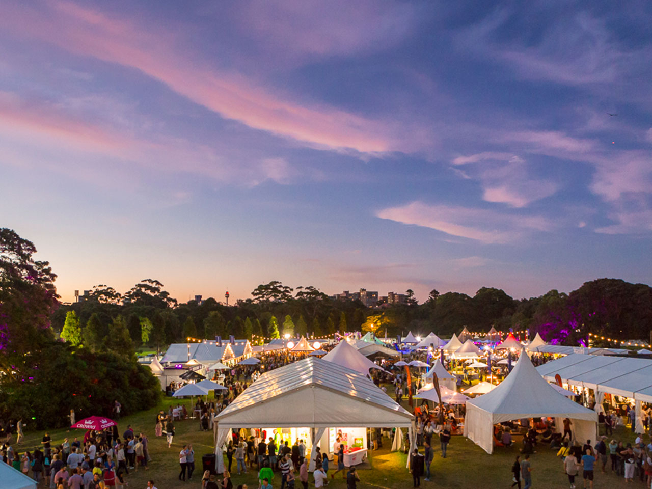 The Ultimate Local Foodie Festival Guide