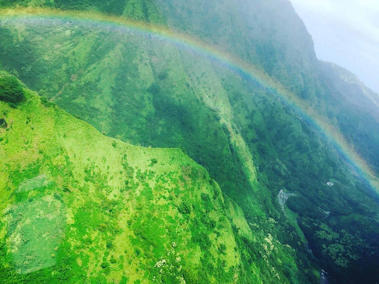 Sarah Wilson's Healthy Hawaii Guide