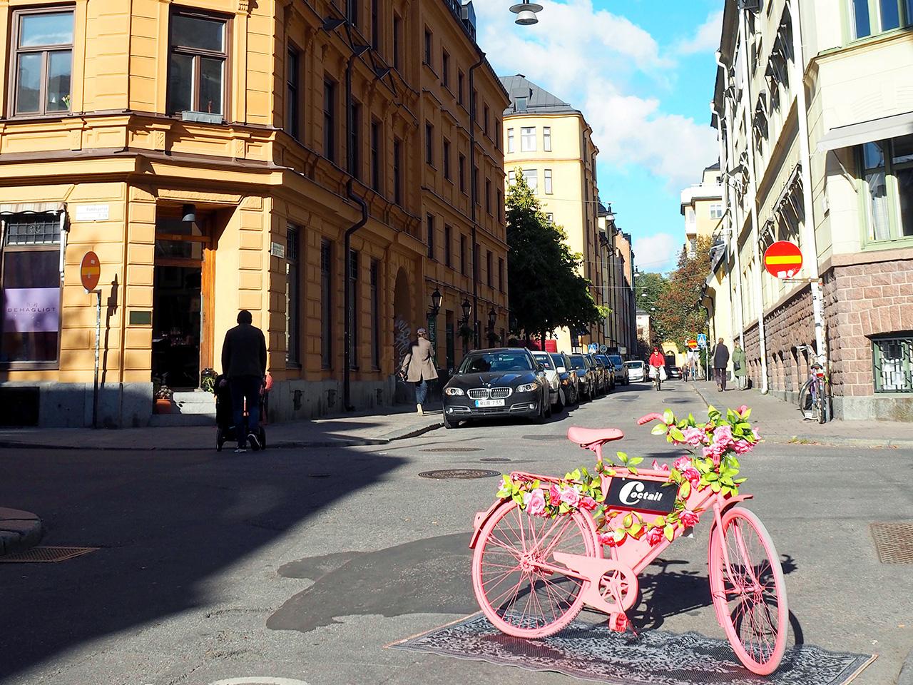 Stockholm's Best Design Stores