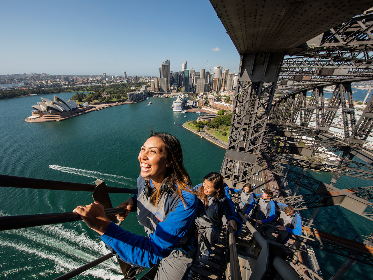 5 Reasons the Sydney BridgeClimb Is a Must-Do