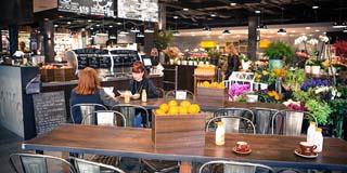 Sydney's healthiest cafés