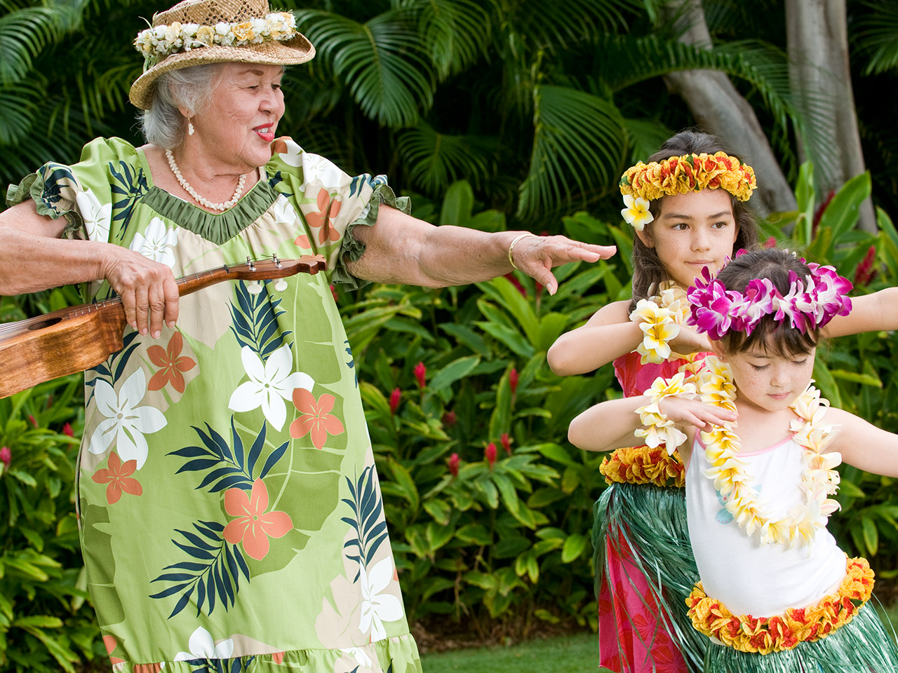 Where to stay in Oahu with kids