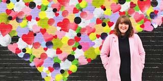 Listopedia: Pretty in Pink New York