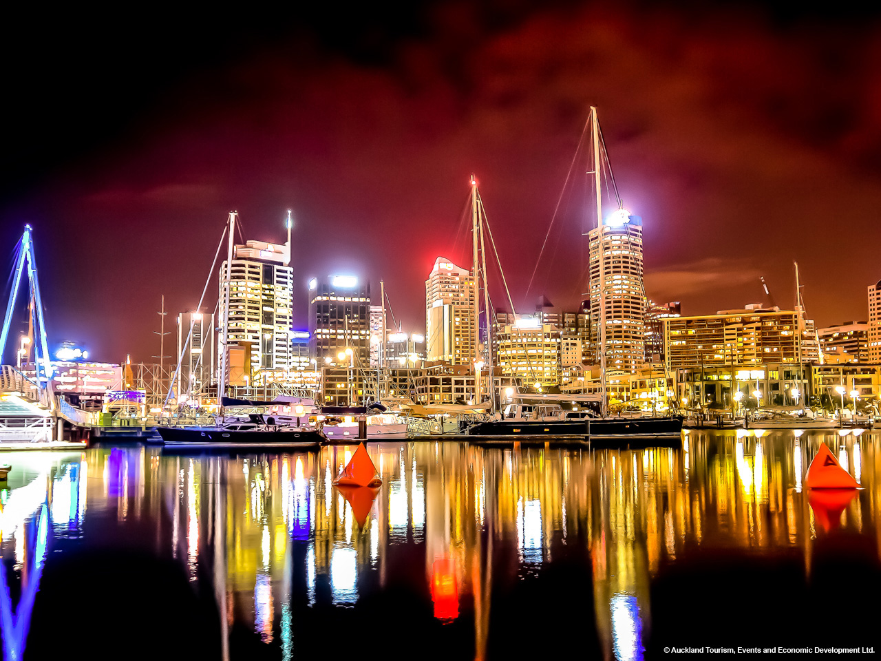 The Insider's Guide to Auckland