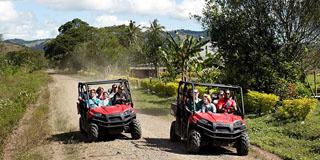 Family-Friendly Fun in Fiji