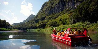 7 Favourite Fiji Day Tours