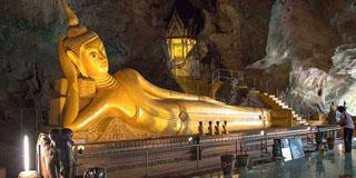 7 great outdoor adventures around Phuket