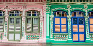 Singapore's best historic hotels