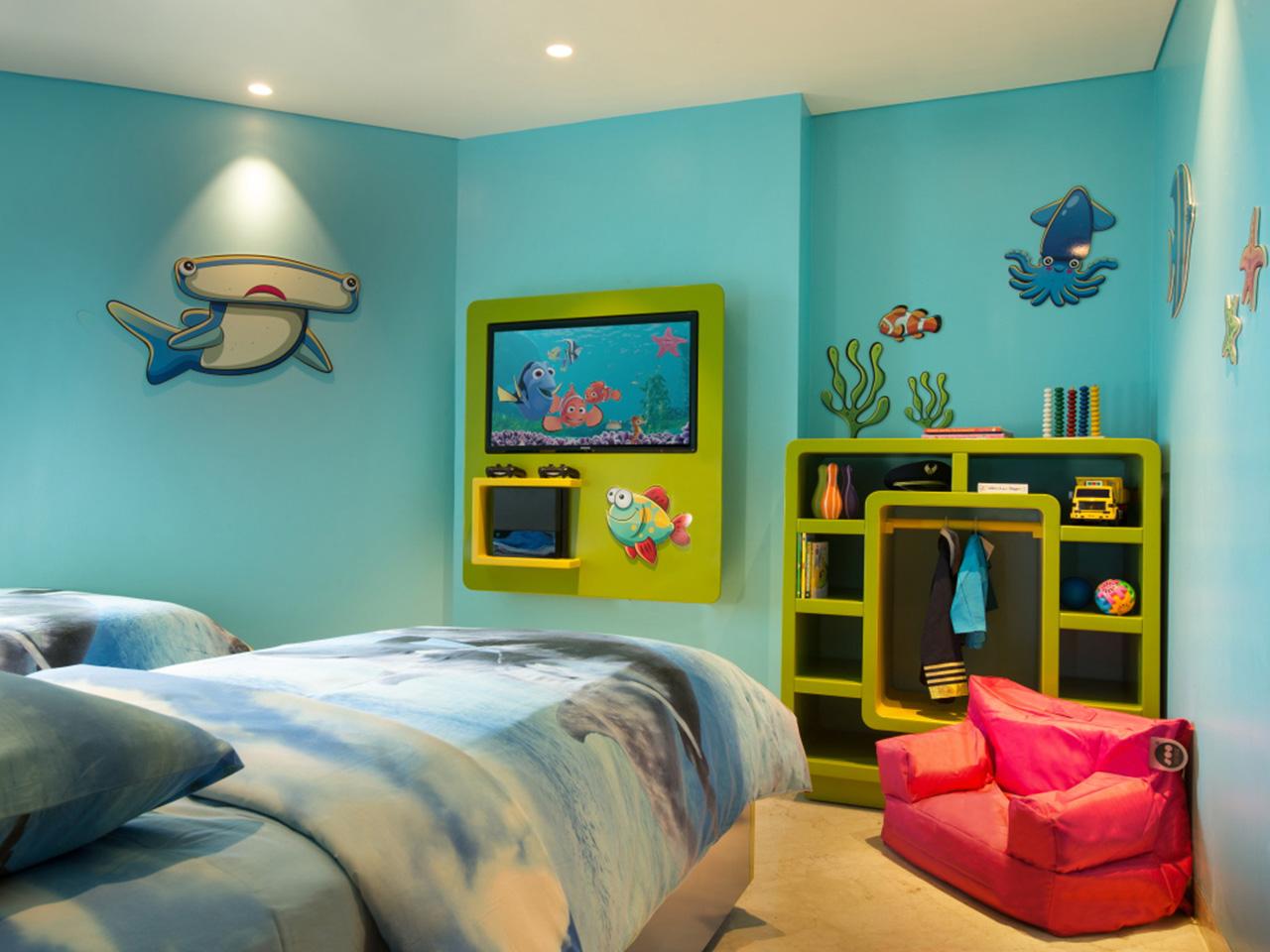 Bali's Best Hotels for Kids