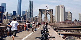 How to spend a weekend in Brooklyn