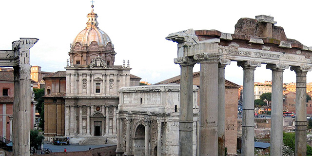 How to spend 3 days in Rome