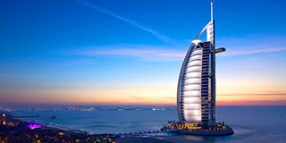 How to kill time during your Dubai stopover