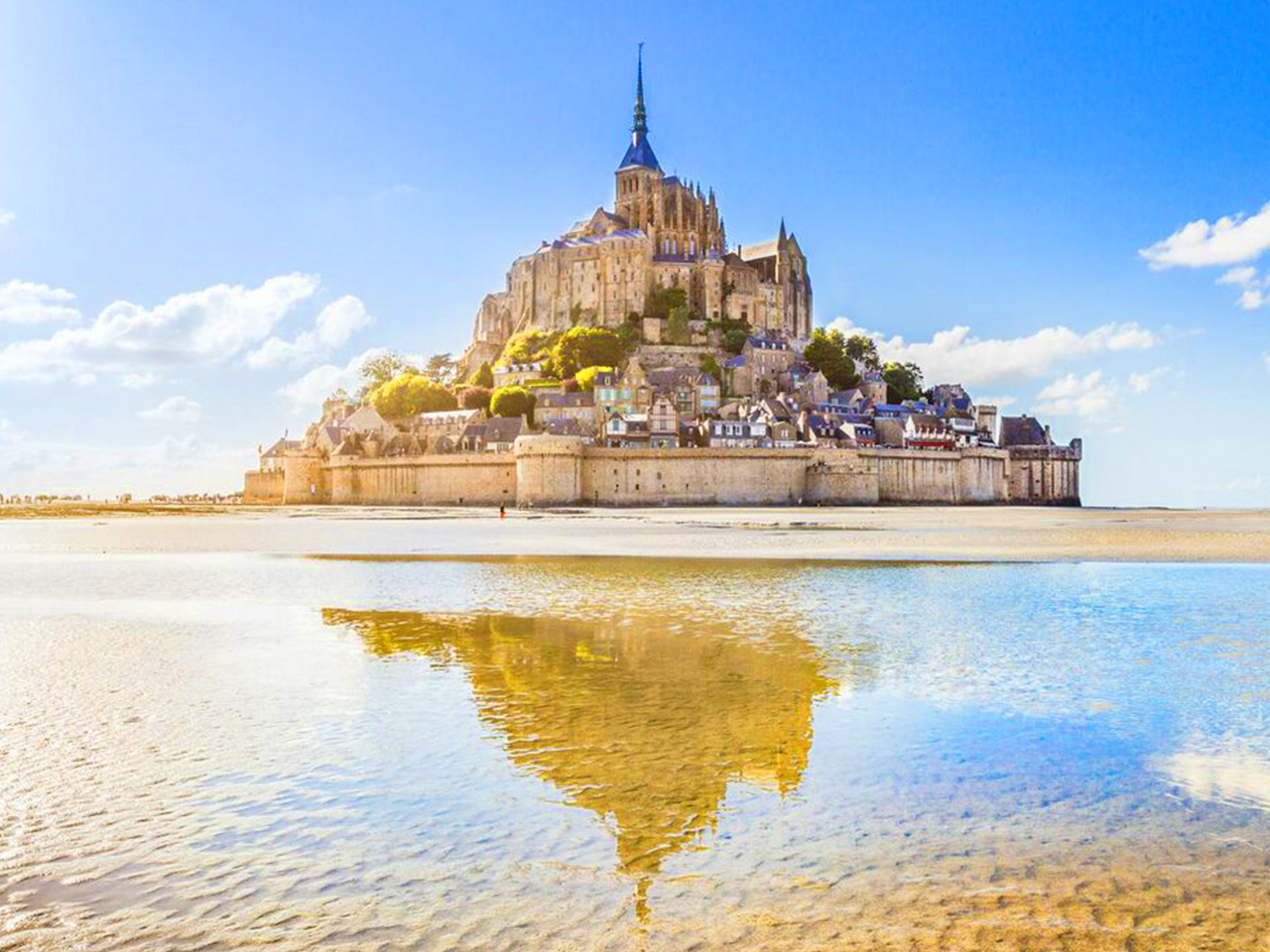 Day Trips from Paris - Castle