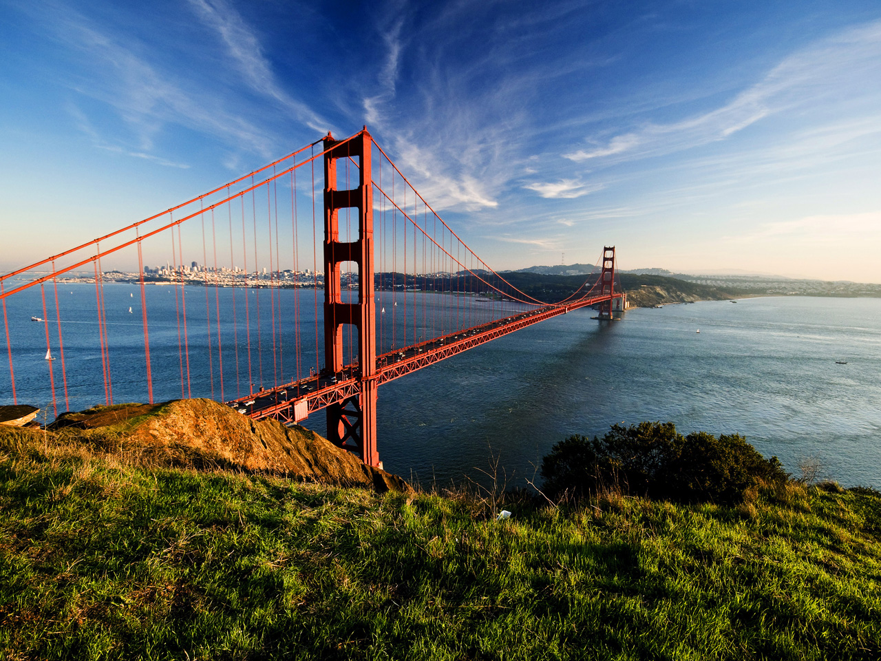 Five Ways to Finding the Heart of San Francisco