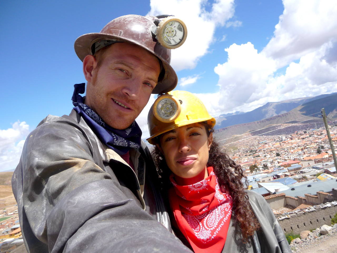 Expedia Expert: 10 Tips to South America
