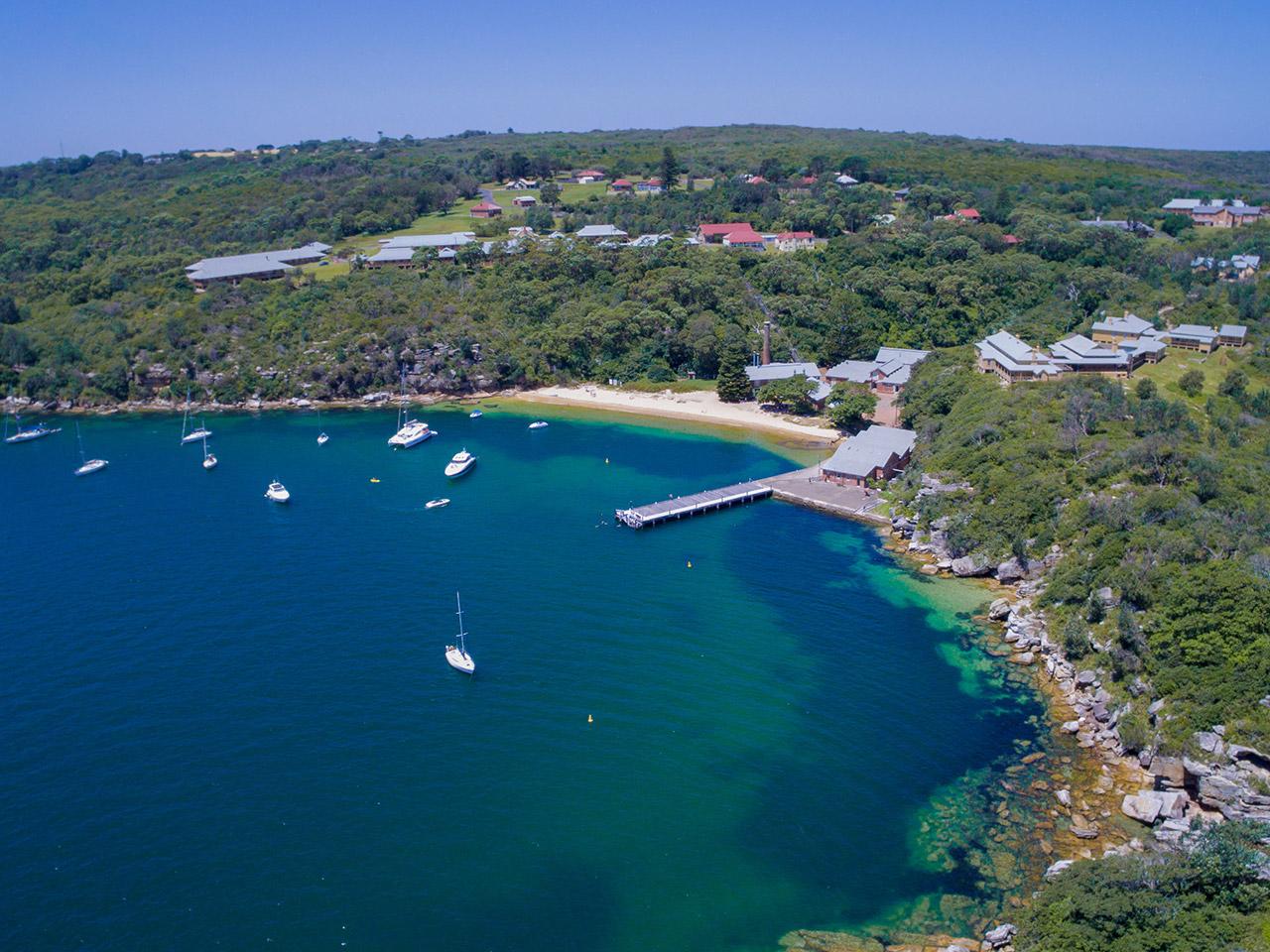 Australia's Best Beach Accommodation