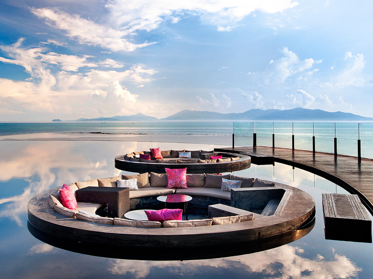 Unique Sleeps: W Retreat, Koh Samui