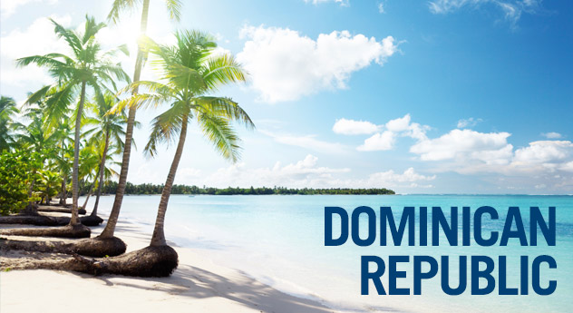 Dominican Republic All Inclusive Vacation Packages