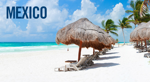 Mexico All Inclusive See Our Mexico Vacation Packages