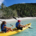 Caribbean activity