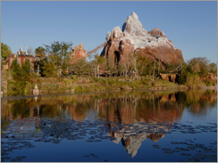 Disney's Animal Kingdom Park