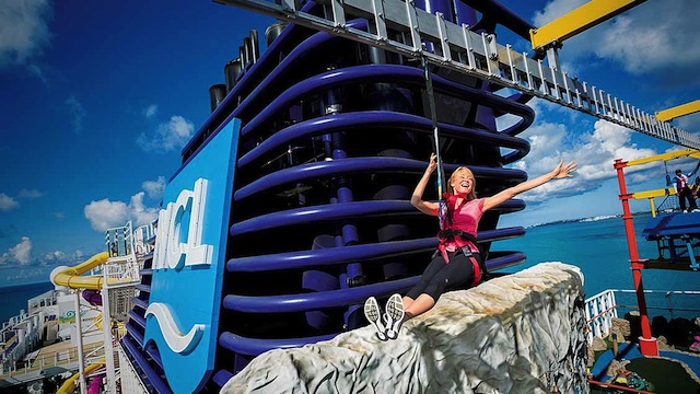 Carnival Cruises Kids Activities