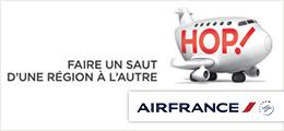 Transporteur Aérien HOP!
