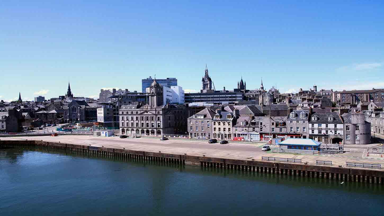 Royal Hotel Aberdeen