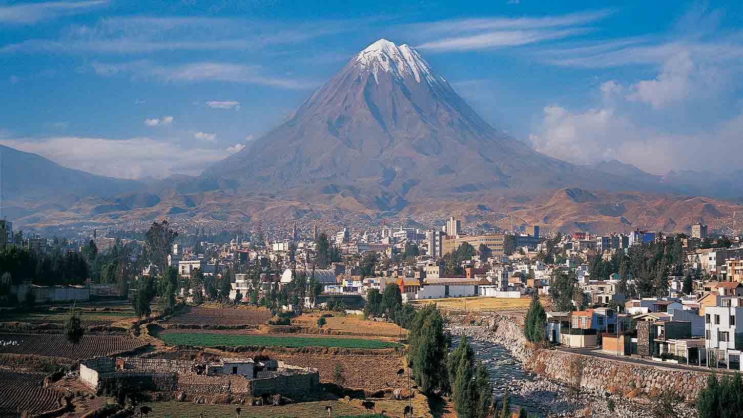 Cheap flights to arequipa get tickets now expedia