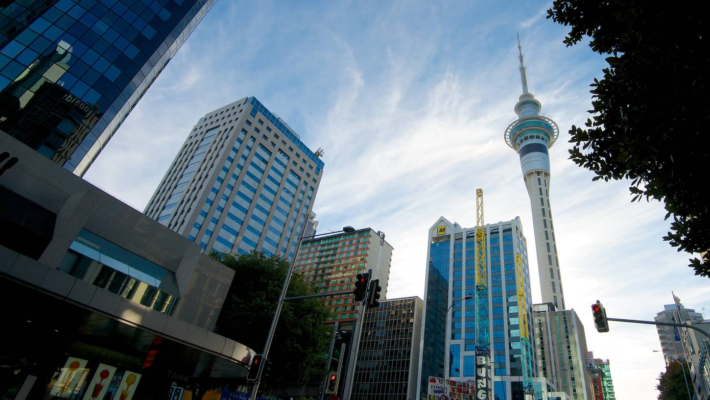 Cheap Hotels Auckland