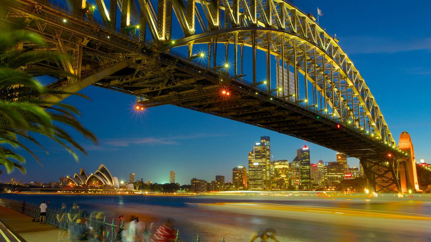 Flights To Australia Reserve Cheap Flight Tickets To