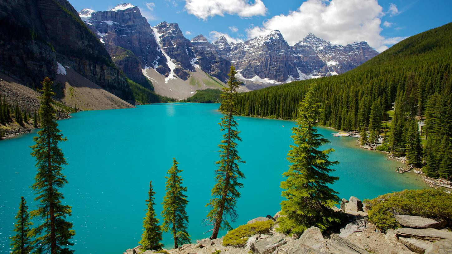 Huge Savings On Banff National Park Car Rental Deals