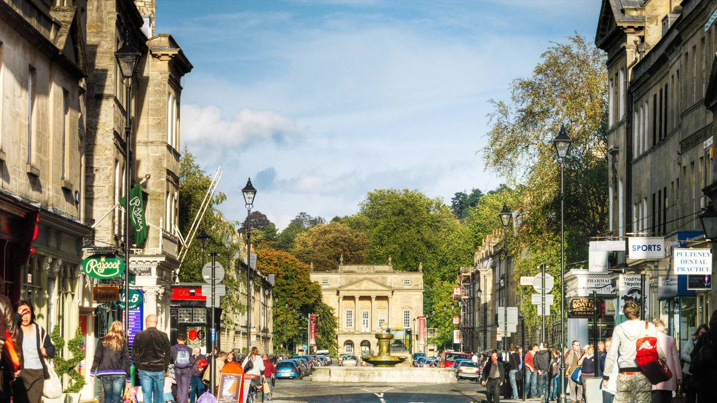 Thrifty Car Rentals >> Compare car hire in Bath, UK | Expedia