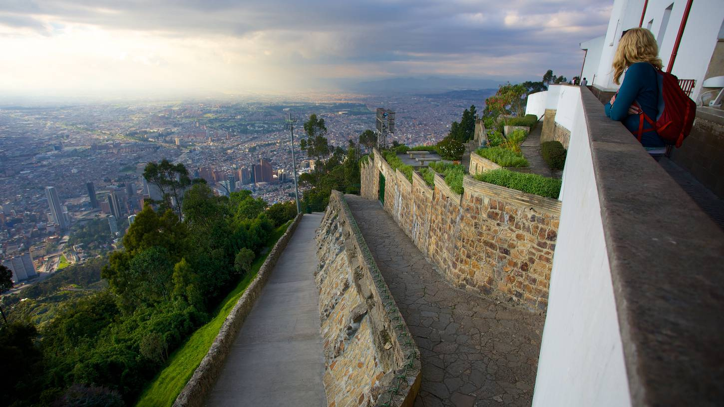 Cheap Flights To Bogota Get Tickets Now Expedia