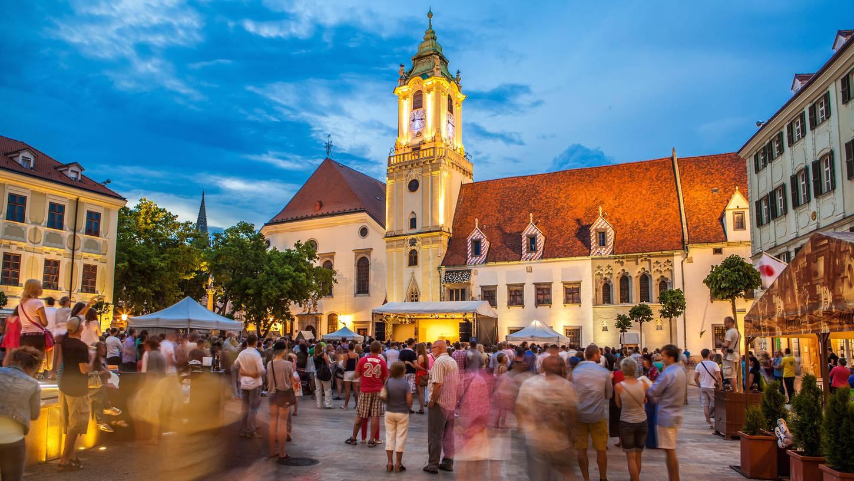 Afbeeldingsresultaat voor Bratislava