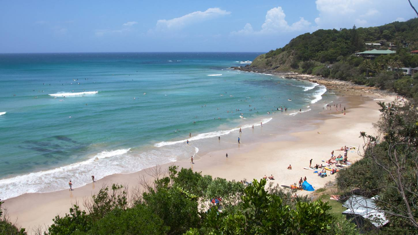 Byron Bay Hotels 244 Cheap Accommodation In Byron Bay