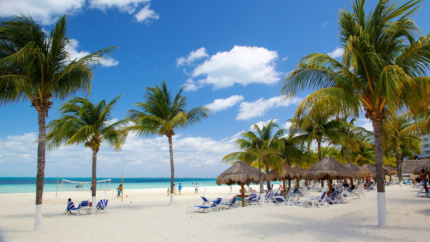 Cheap Flights To Cancun Quintana Roo Get Tickets Now