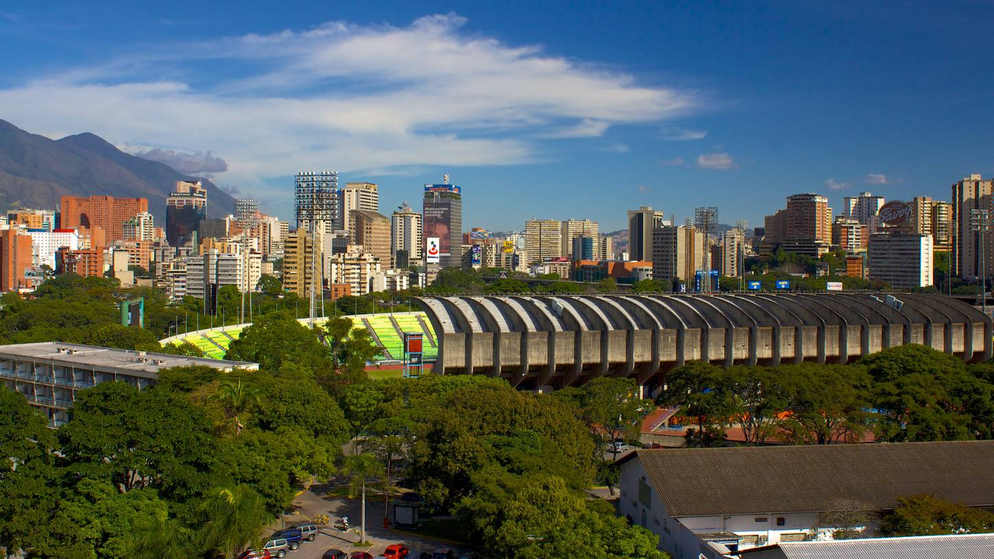 Cars Beginning With D >> Cheap Flights to Caracas, Venezuela $370.30 in 2017 | Expedia