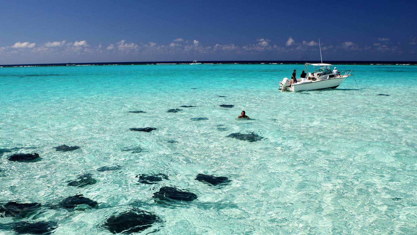 Flights To The Cayman Islands For Cheap