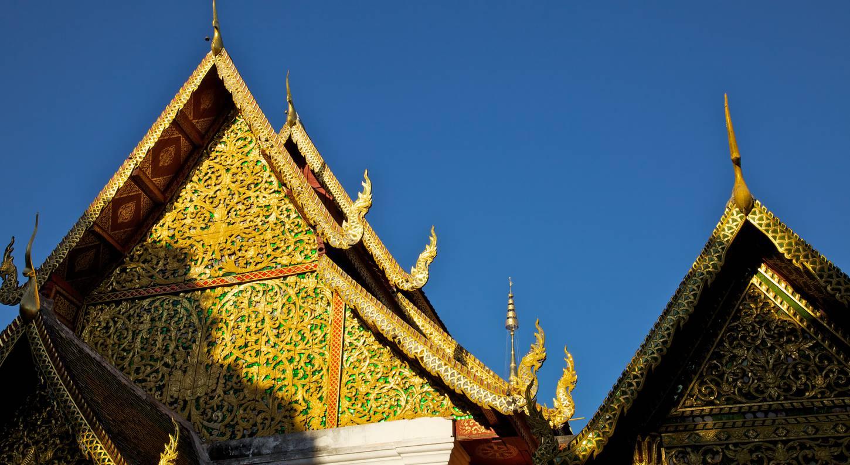 Vacaciones a Tailandia, ofertas de viajes baratos - Viajes presupuesto