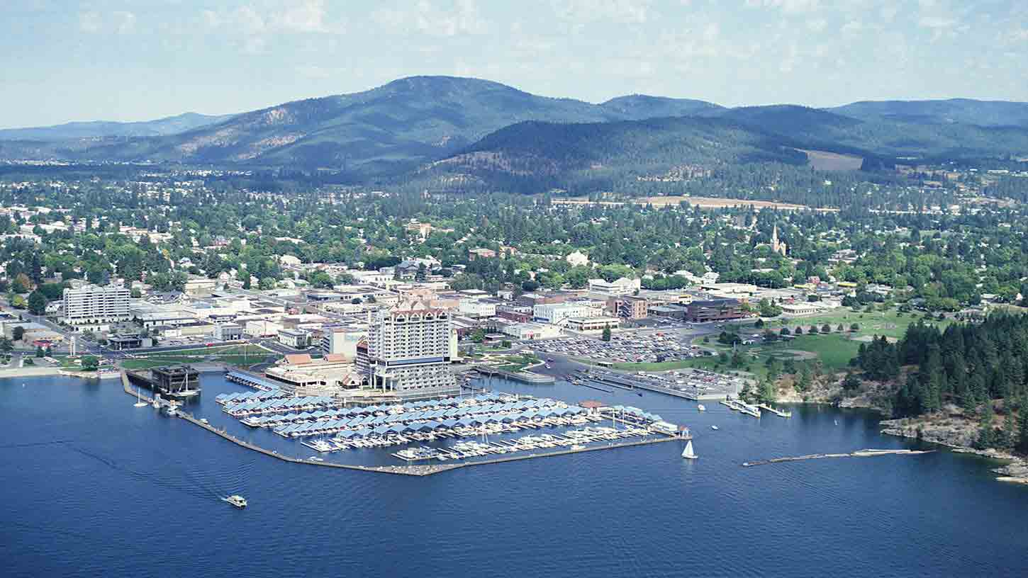 Coeur D Alene Idaho Rental Cars