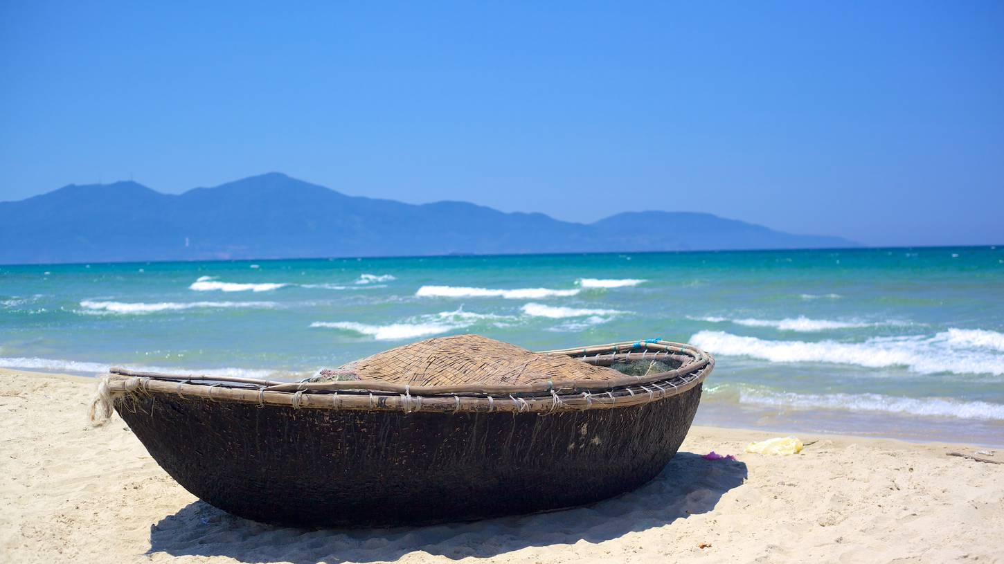 Cheap Flights To Da Nang 461 80 Get Tickets Now Expedia
