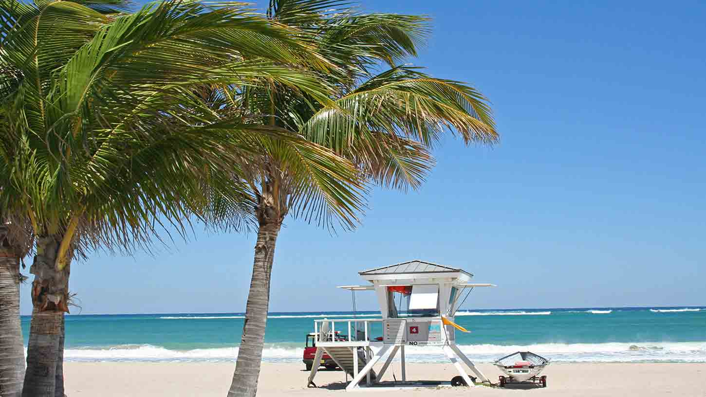 Deerfield Beach Florida Deerfield Beach Car Rental