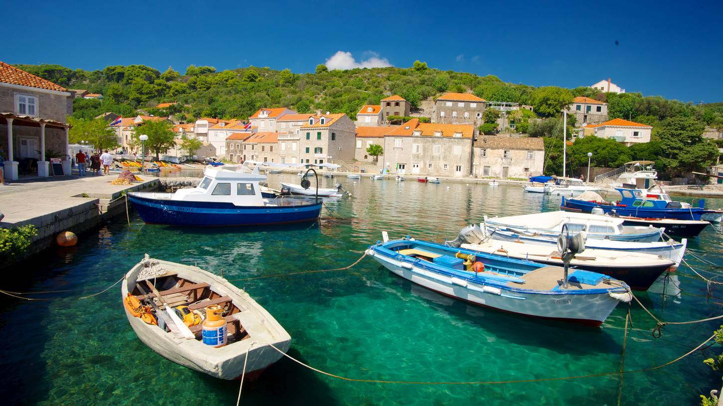 Cheap Car Rental Croatia