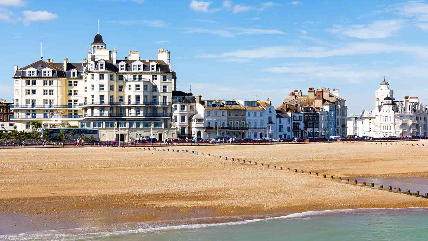 Eastbourne Car Hire Book Cheap Rental Cars Expedia