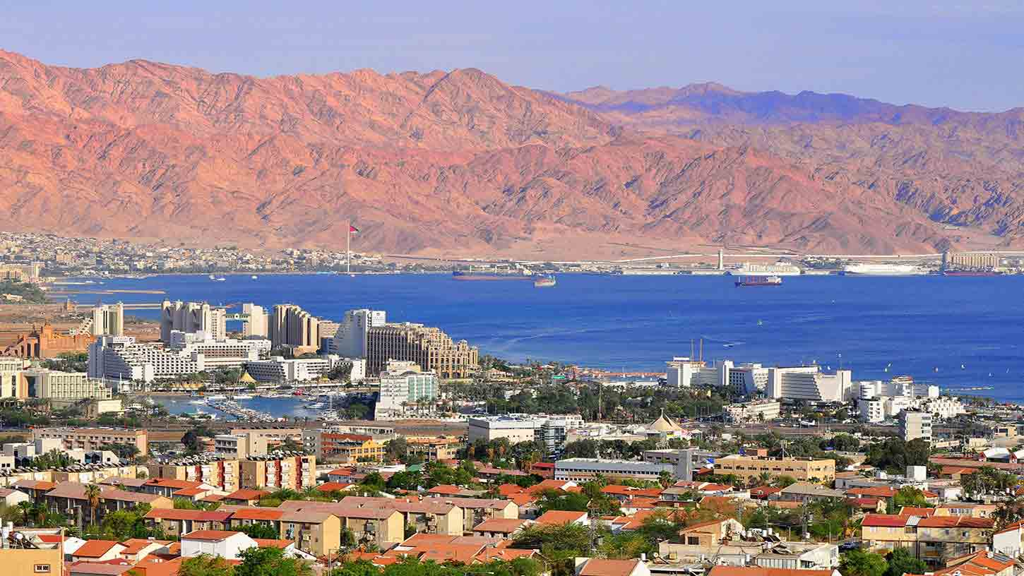 Car Rental Eilat Airport