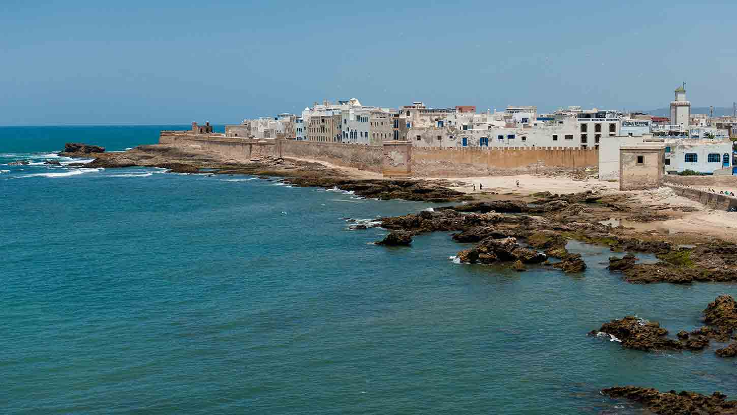 Cheap Flights to Essaouira, Morocco $144.57 in 2017 | Expedia