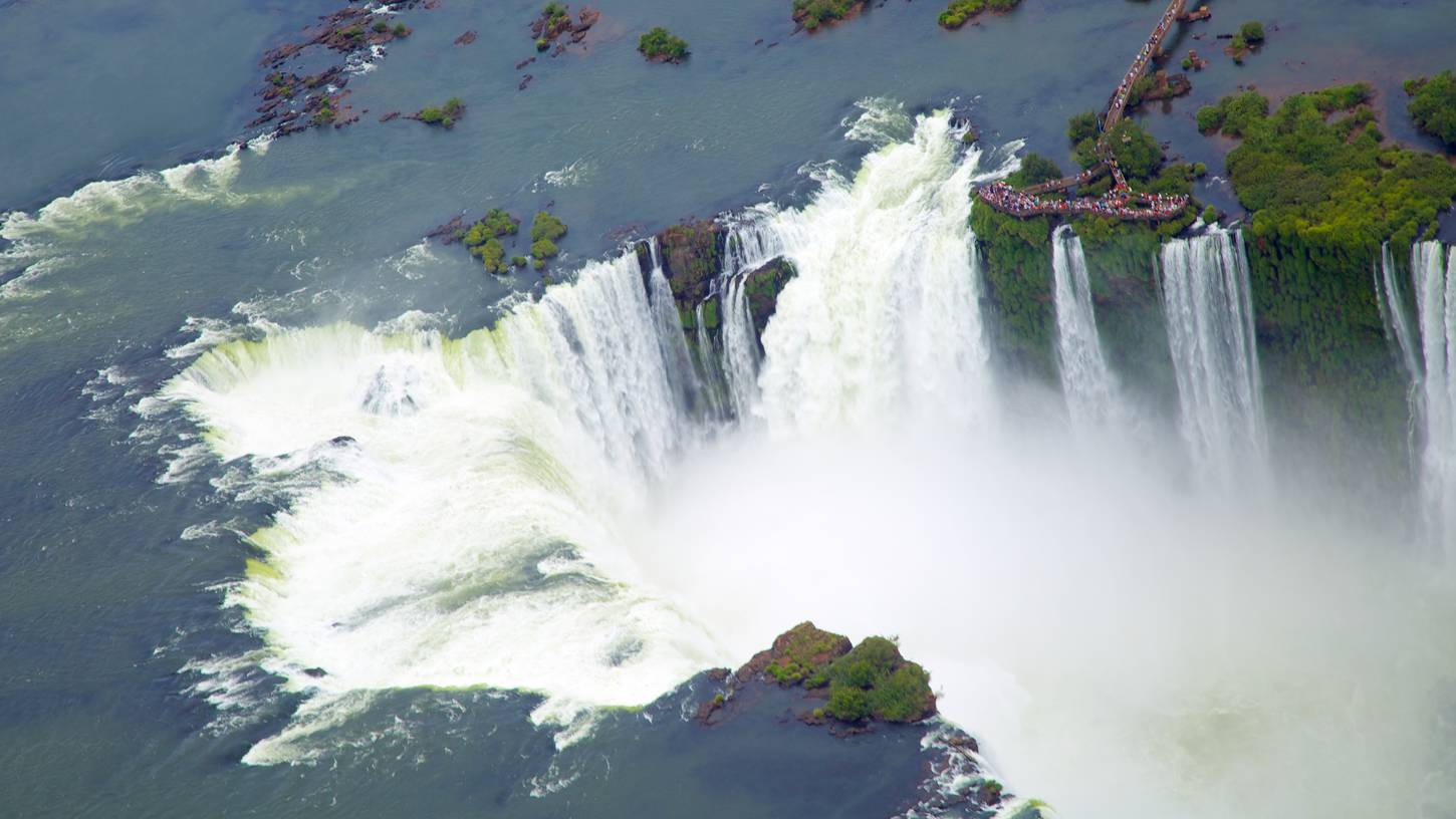 Cheap Flights To Foz Do Iguacu Expedia